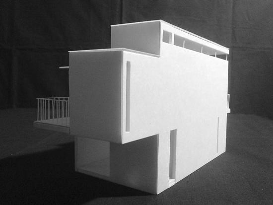 L-B house 設計概要