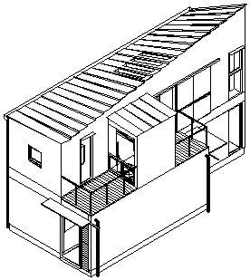 Beams 設計図