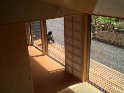 富士吉田の家