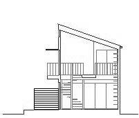普通の家2 設計概要
