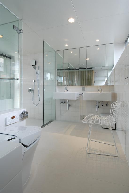 ヒナダンノイエ 4階洗面所