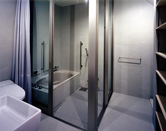 OAP 浴室