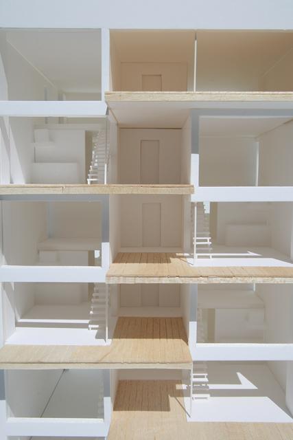 A Houseの提案