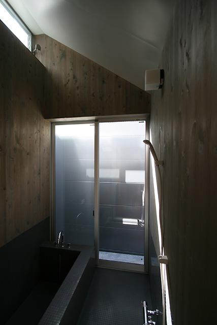 CH12 浴室