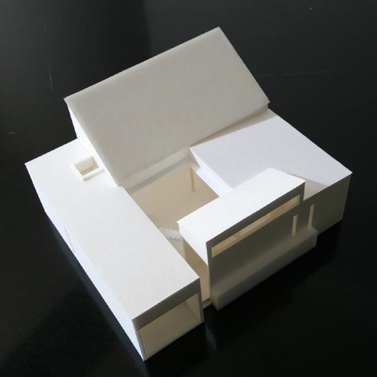 CH12 模型写真