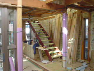 CH7 階段設置