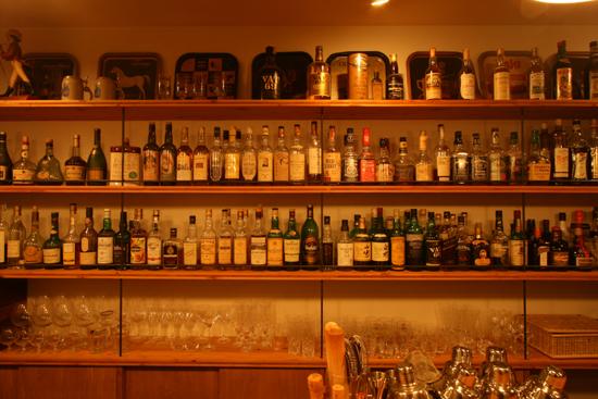 Bar Itohya