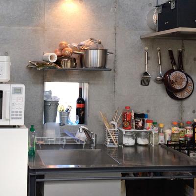 LOP キッチン