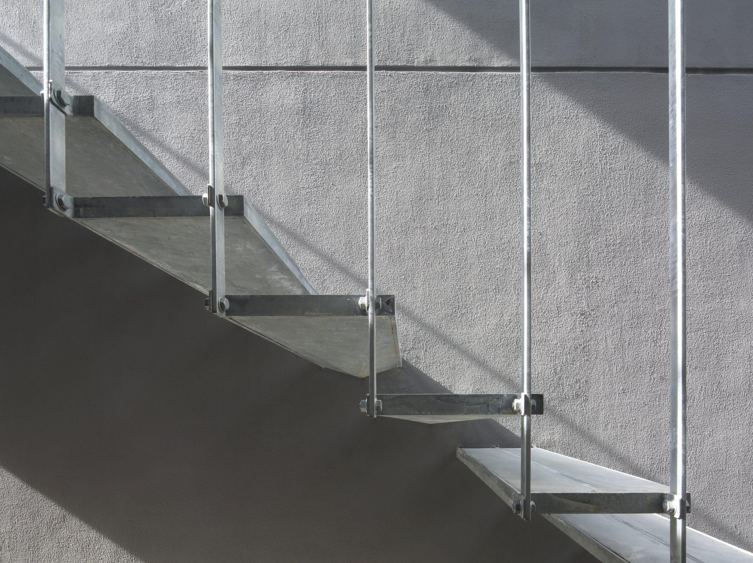 階段の詳細