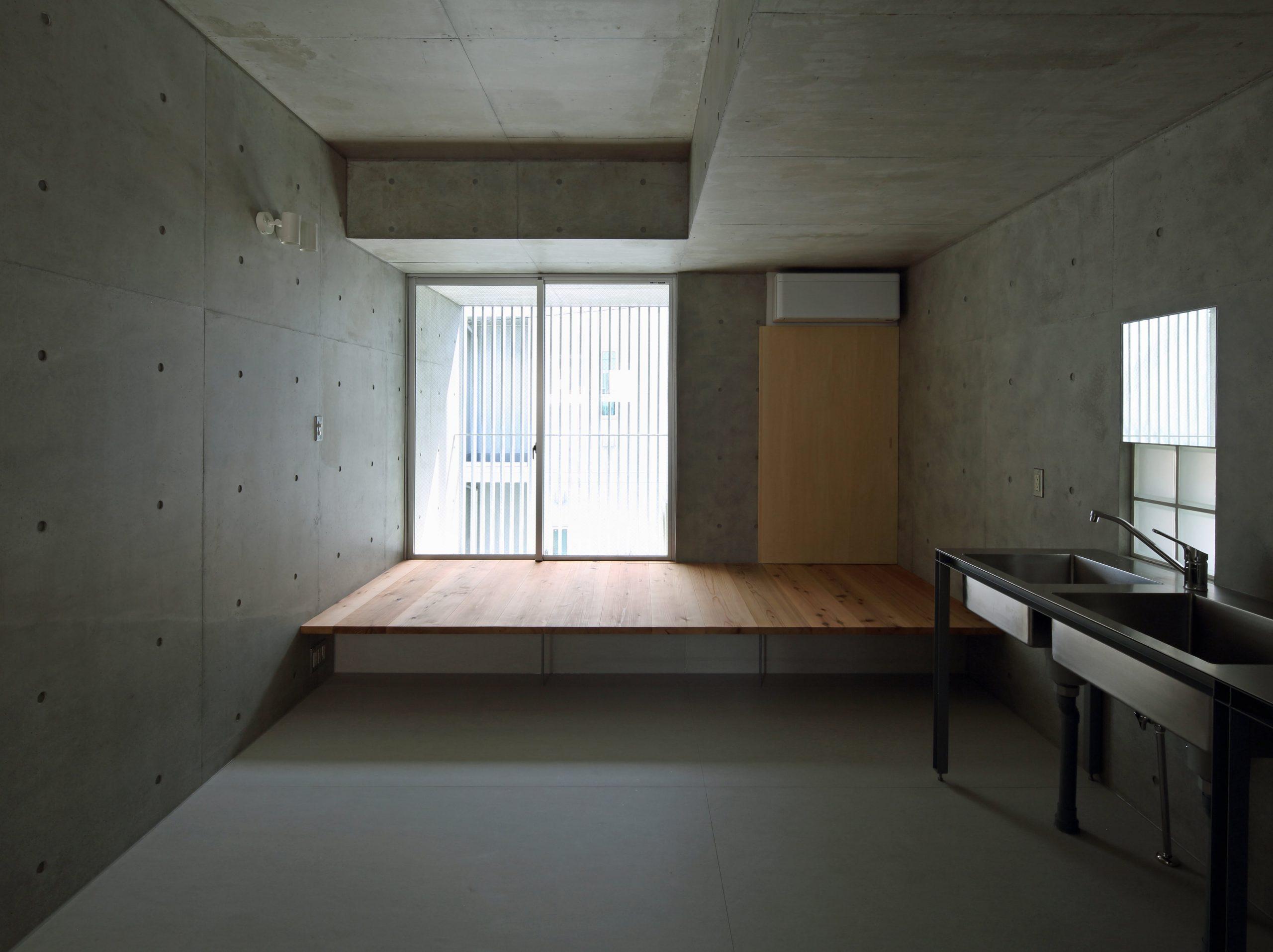 2階室内01