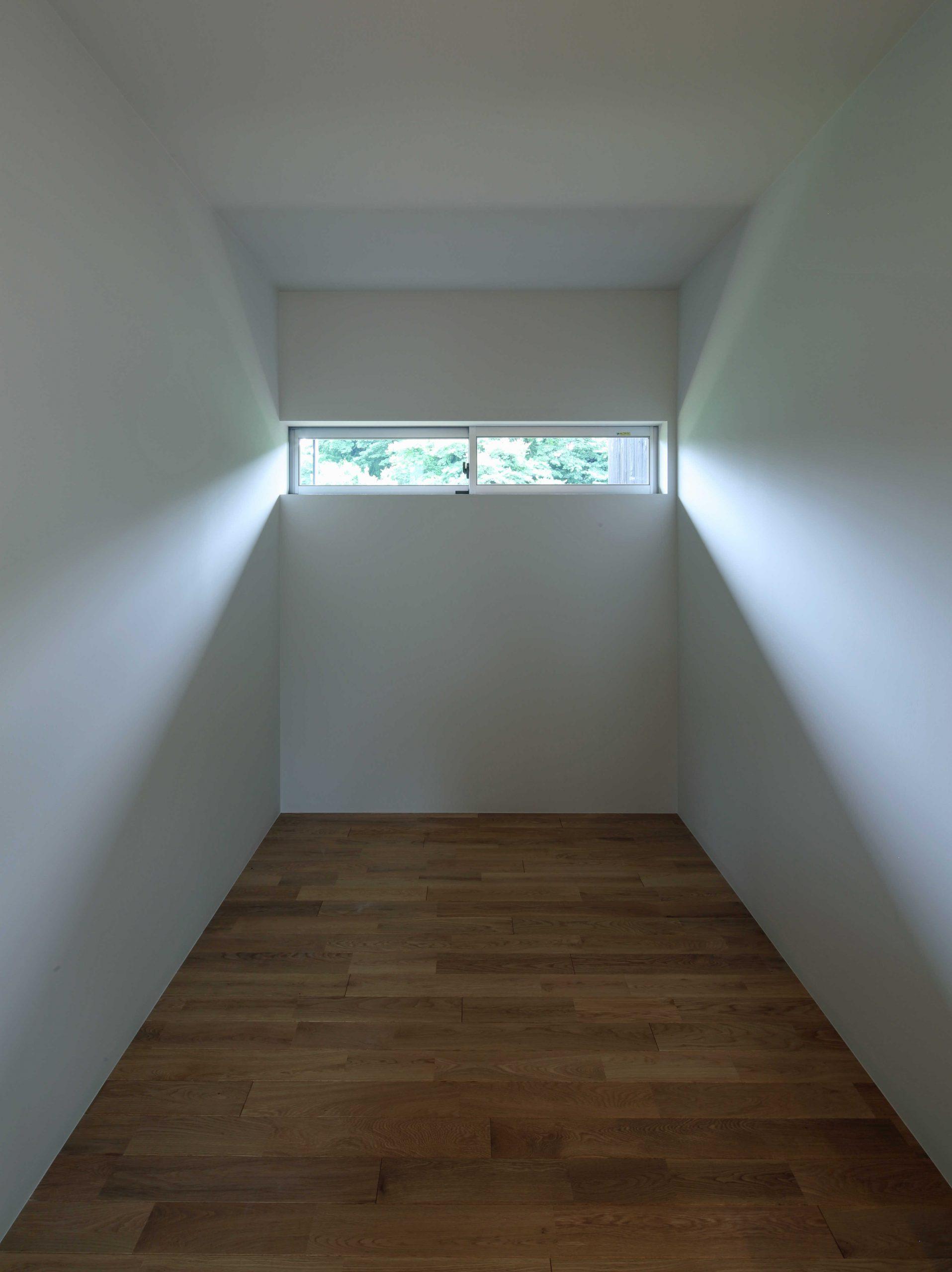 若葉台の家個室02