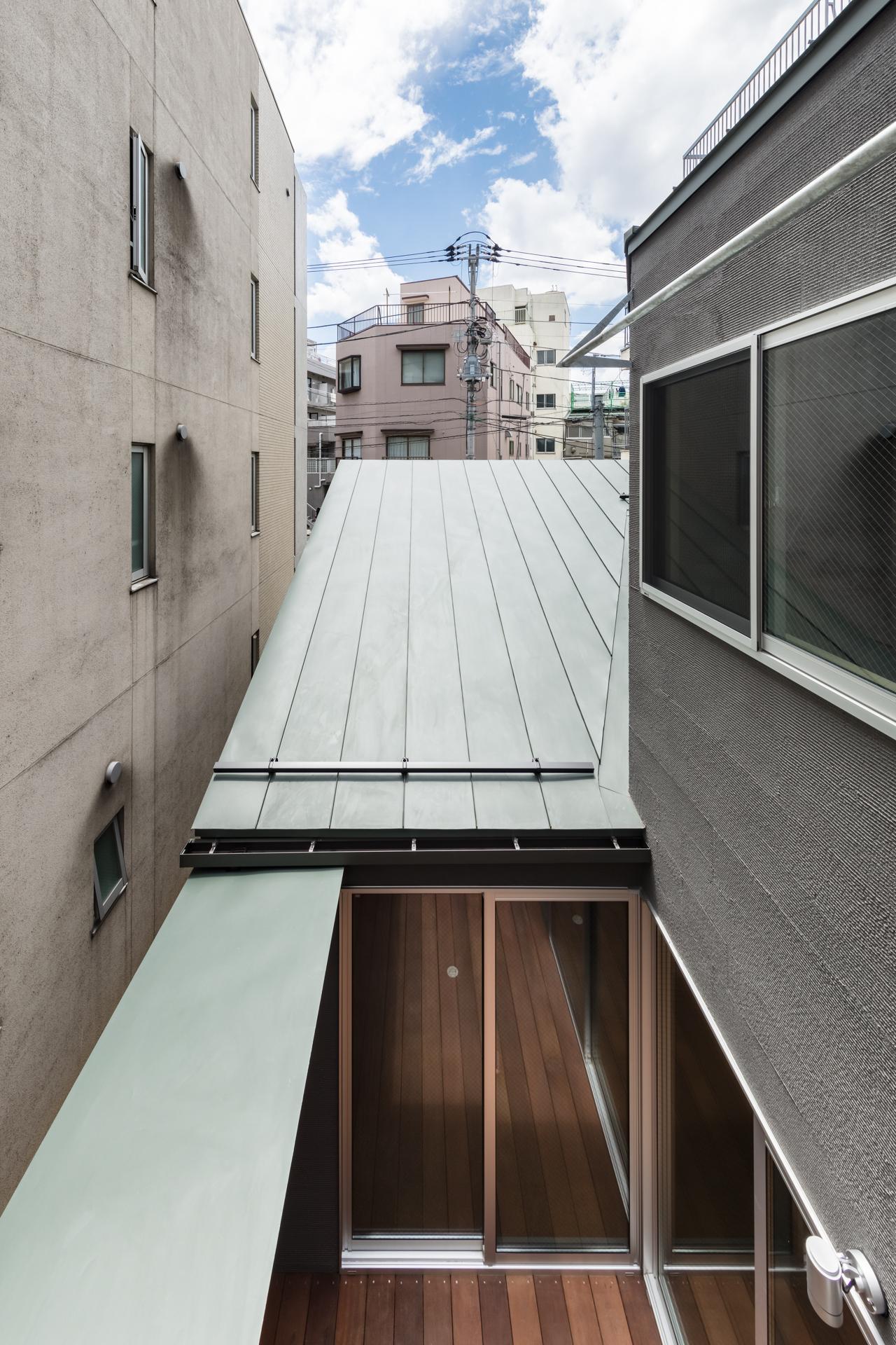 CH16屋根