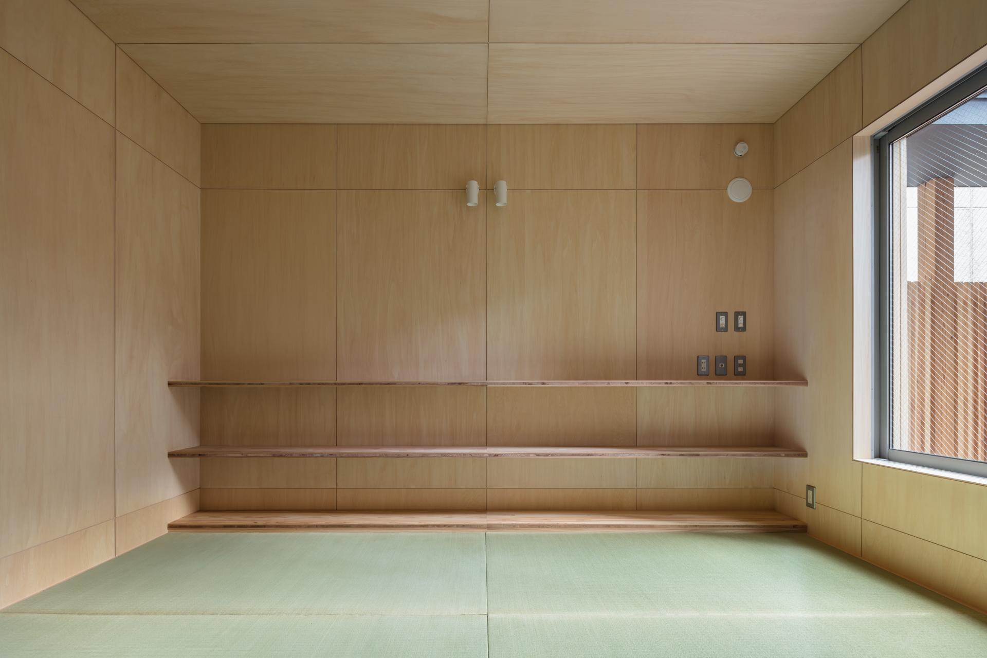 CH16個室